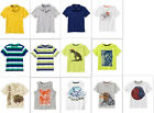 NEW Gymboree boys summer MIX n' MATCH short sleeve tee size 4 5 6 7 8 NWT