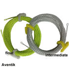 Aventik Percerption Spectra-Core Non-stretch Braided Fly Line90ft 2 Welded Loops
