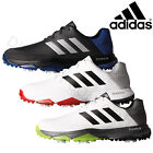 Adidas 2017 Mens AdiPower Bounce WD Golf Shoes Lightweight Durable Foam Wide Fit