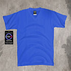 BUY 3 Get 1 Free CottonNet V Neck T shirt Supreme Heavy Weight S-6XL cotton Tall