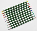 A.W. FABER-CASTELL TK 9420 COLOR 2.0MM DRAFTING MECHANICAL PENCIL LEADHOLDER 70S