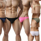 Mens Bodybuilding Muscle Tight Fit T-shirt Long Johns Sexy Boxer Briefs Pants