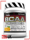 Hi Tec Nutrition – BCAA Powder 500g – Branched Chain Amino Acids!