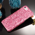 NEW Luxury Bling Glitter Hard Back Case Cover Skin For Apple iPhone 5s 6s 7 Plus
