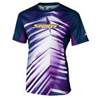 NRL Melbourne Storm 2017 Platinum T-Shirt  Sizes S - 5XL
