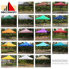 Abccanopy Kingkong 10X10 Commercial Instant Canopy Ez Pop up Tent W/ Carry bag