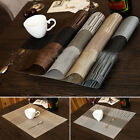 Tapestry Tableware Kitchen Placemats Place Mats Table Coasters Dining Room Sales