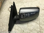 BMW 5 Series Wing Mirror Left Side E60 E61 Passenger NS grey Wing Mirror 2008