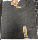 Carhartt K87 Workwear Pocket T-Shirt  [B1-87]  Free shipping in US