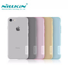 Nillkin Nature Series Transparent Clear Soft TPU Case Cover for iPhone 7 7 Plus