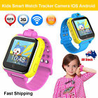 Smart Watch SOS Children Kids 3G GPS Tracker Touch Screen for Android IOS gift