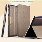 "Luxury Leather Card Wallet Smart Case Cover For Samsung Galaxy Tab S 10.5"" T800"
