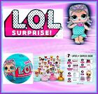 LOL Surprise L.O.L. Dolls Pets ❤ Party Bundles & Favors! One Stop Shopping!