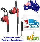 3.5mm In-Ear Earphone Stereo Headphones Headset Earbuds With Mic For Phone MP3