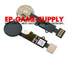 Home Button Key Flex Cable Replacement For Apple iPhone 7 / iPhone 7 Plus USA!