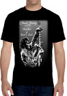 Chuck Berry T-Shirt, Rock and Roll, RIP,