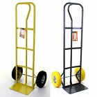 440LB SACK TRUCK HEAVY DUTY INDUSTRIAL TROLLEY WAREHOUSE DELIVERY TRANSPORT CART
