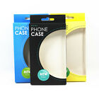 Cell Phone Case Paper Packaging Box Colorful Hang Hole Retail Boxes Mobile Phone