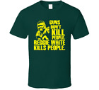 Reggie White Green Bay Packers Football Sports T Shirt