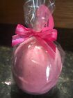 Essential Oil BATH BOMB *Surprise or choose style* RING EARRINGS or NECKLACE *#4
