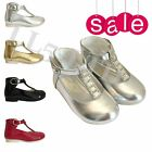 Girls Sandals ON SALE Infant Bridesmaid Wedding Casual Flat Heel Party Shoes