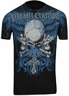 Xtreme Couture Leonidas T-Shirt (Black)