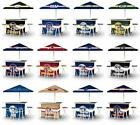 Внешний вид - Replacement NFL Bar Umbrella and Bar  Cover  L-Shaped Bar Cover
