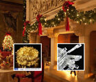 curtain light - 100 LED Window Curtain Light String Fairy Lights Wedding Party Garden Home Decor