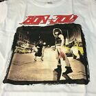Music Tee BON JOVI - RUN (BABYDOLL)