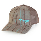 Wrangler Steer Logo Embroidery MWC205E Cap-NO TAX SELL+FREE SHIPPING