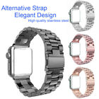 Watch Band Sport Edition iWatch Stainless Steel Strap Replacement Apple Watch