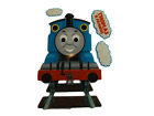 THOMAS THE TANK ENGINE & FRIENDS IRON ON SMOOTH HEAT TRANSFER PATCH CLOTHES BAGS