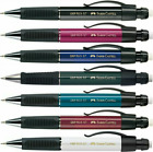 Faber-Castell Grip Plus 1307 Mechanical Pencil (0.7mm) - All Colours Available