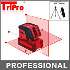 Automatic Auto Self Leveling Rotary Cross Plumb 5 Point Dot Laser Level + Tripod