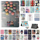 Patterned Smart Flip Leather Stand Case Cover For Amazon Kindle Paperwhite 1 2 3