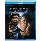 The Shawshank Redemption Blu-ray - New and Sealed!  Fast Shipping!