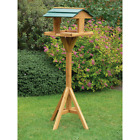 KINGFISHER TRADITIONAL DELUXE BIRD FEEDI...