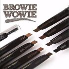 Eyebrow Pencil- LA Colors Retractable Slant Tip & Brush- Natural hair-like look