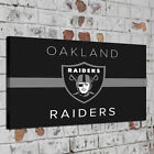 Oil Painting HD Print Wall Decor Art on Canvas Oakland Raiders Unframed $20.0 USD on eBay