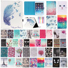 Cards Wallet PU Leather Flip Magnetic Case Cover For iPad 2 3 4/Mini 4/Pro 9.7