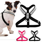 Fashion Crystal Rhinestone Dog Harness Adjustable For Pet Dogs Puppy  S M L