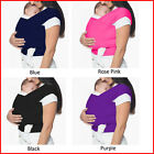 Внешний вид - Baby Carrier Baby Wrap Rope Mothers' Gift Adjustable Infant Newborn Cotton Sling