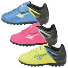 Gola Infant Boys Girls Indoor Court Astro Turf Touch Fastener Football Boots