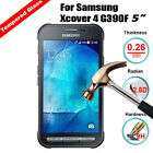 """Premium 9H Tempered Glass Film Screen Protector For Samsung Xcover 4 G390F 5"""""""