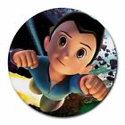 Cute Astroboy Heat-Resistant Round Mousepad Mouse Pad-4 Designs-New