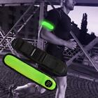 GlowCity Super Bright High Visibility LED Light Up Multicolor Safety Armband