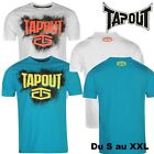 @@@ TOP PROMO@@@ T-SHIRT TAPOUT PLACEMENT HOMME - 100% COTON - S AU XXL