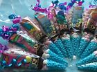 5-15 Troll the movie sweet cones/party cones/party bags/loot bags/Medium sized