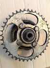 Honda C200 90cc Rear Wheel Sprocket Carrier