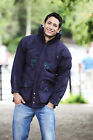 Mens Outdoor Jacket Water repellent coat GENUINE Bronte soft shell MUSTANG